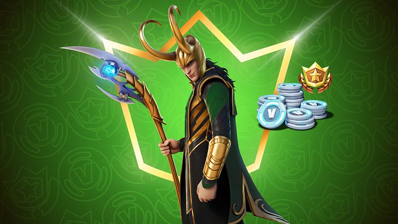 Loki Laufeyson será tu nuevo atuendo con el Club de Fortnite