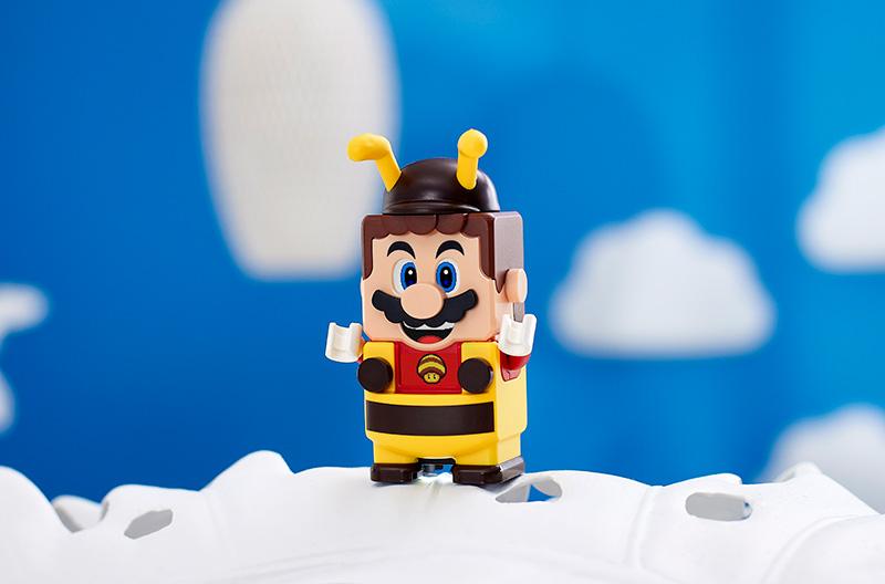 Mario-Abeja