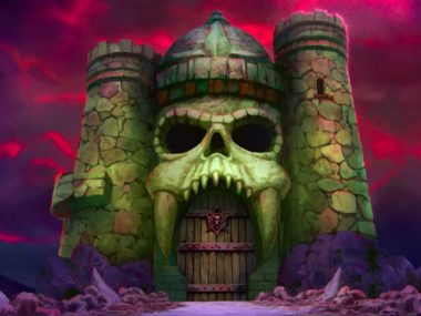 Masters of the Universe Revelation teaser