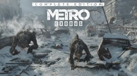 Metro Exodus Complete Edition llega a PS5 y Xbox Series X | S