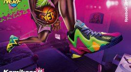 Los NERF x Reebok inspirados en los tenis de básquetbol de los 90