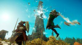 New World de Amazon Game Studios tendrá beta el 20 de julio