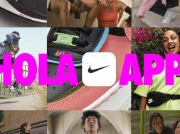 Nike App Mexico 2021