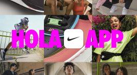 La nueva Nike App es más personal y te ofrece lo que tanto quieres