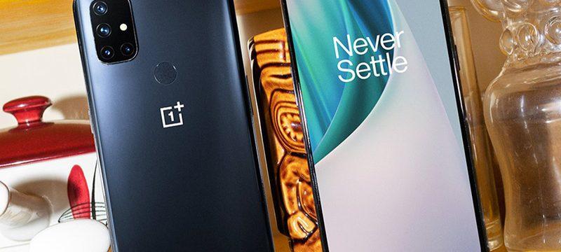 OnePlus N10 5G papa 2021