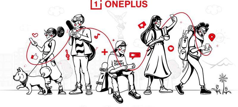 OnePlus-comunidad 14 millones
