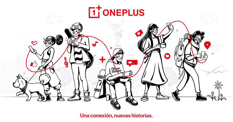 OnePlus: Una marca pensada en las necesidades de los usuarios