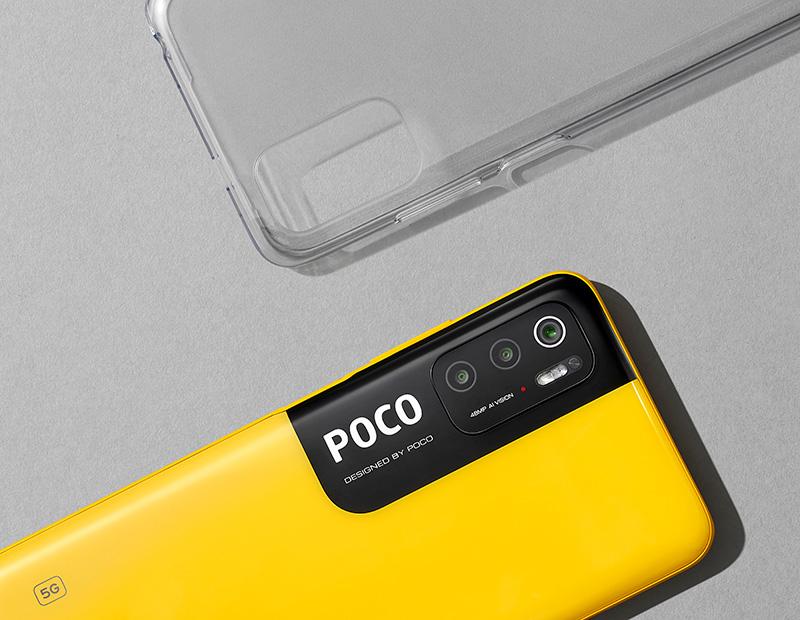 POCO M3 Pro 5G precio