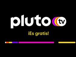 Pluto TV 2021 logo gratis