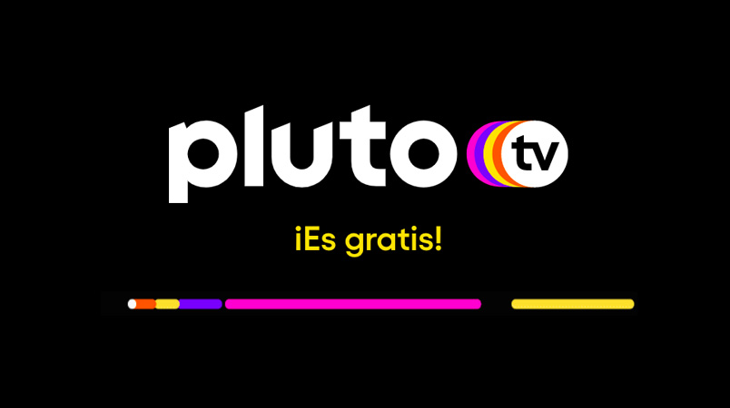 Pluto TV añade nuevos canales de conciertos de Stingray