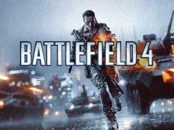 Prime Gaming Battlefield 4