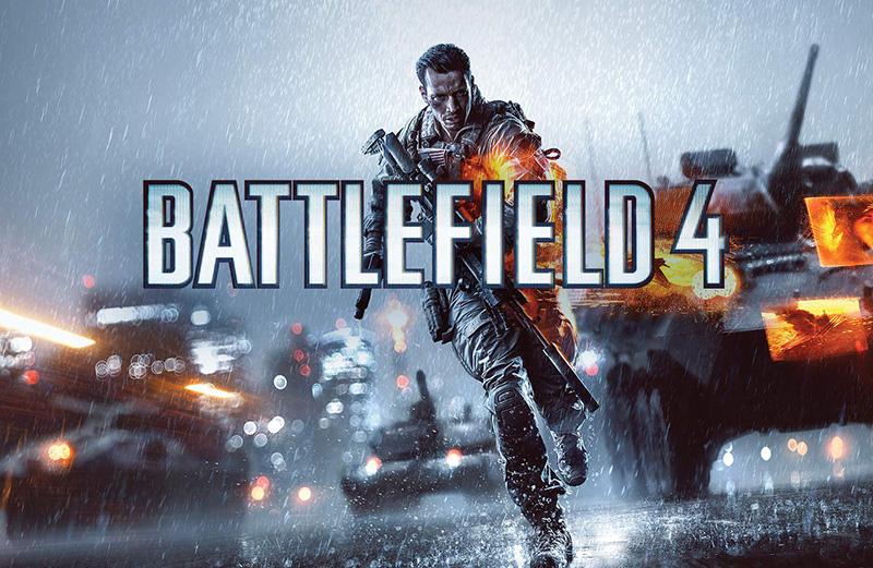 Battlefield 4 Standard Edition gratis para miembros de Prime Gaming