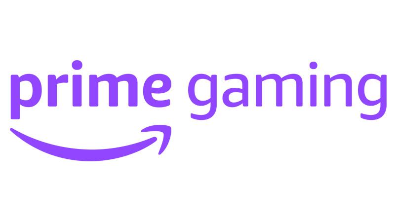 Prime Gaming logo 2021