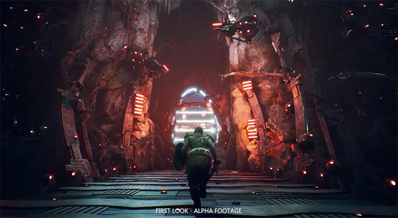 Prime gameplay The Last Oricru
