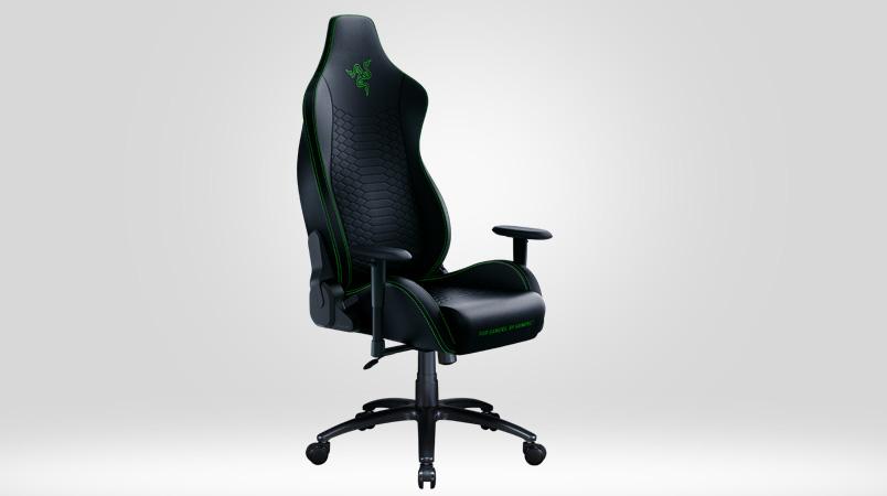 Razer Iskur X: la silla más cómoda pensada para todos los gamers