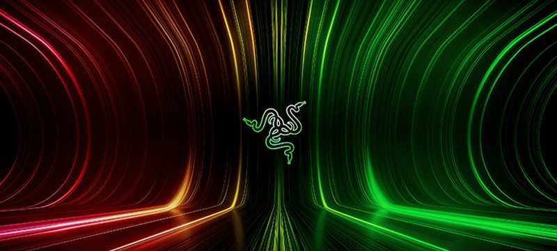 Razer Keynote E3 2021