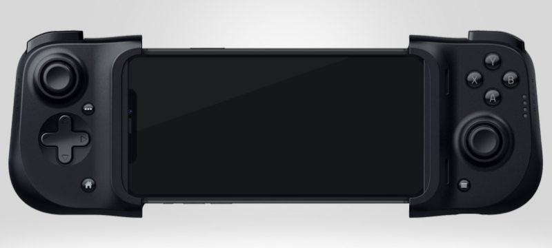 Razer Kishi Universal Gaming Controller para iPhone