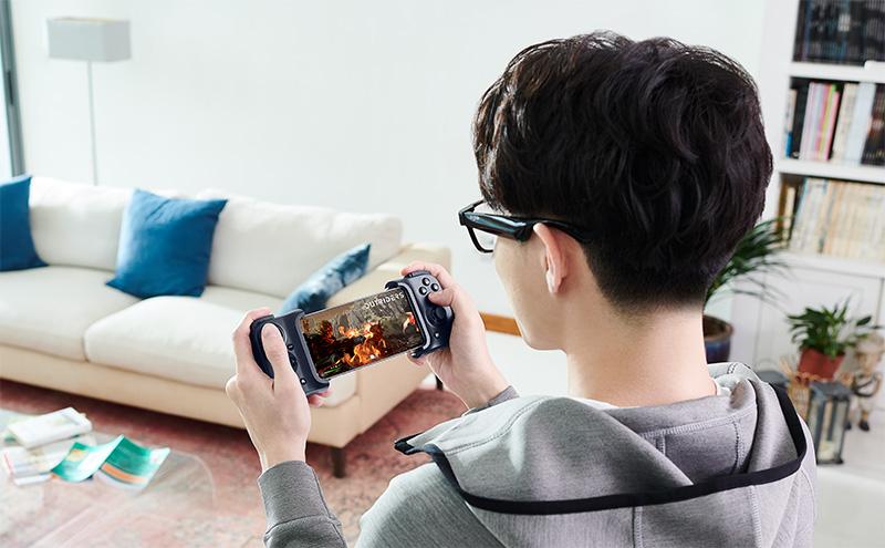 Razer Kishi Universal Gaming Controller para iPhone Xbox Cloud Gaming