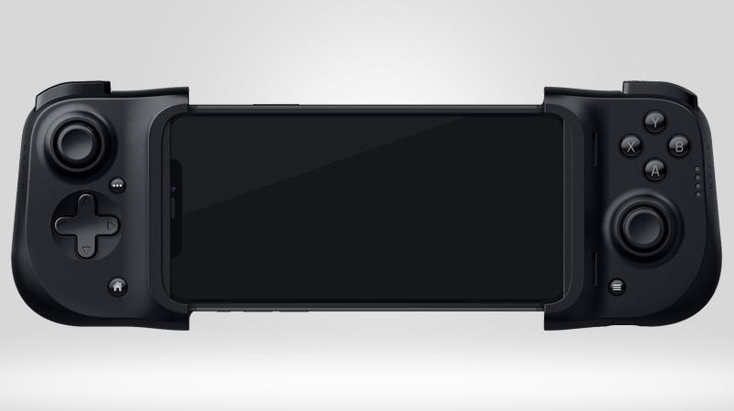 Razer Kishi para iPhone es compatible con Xbox Cloud Gaming