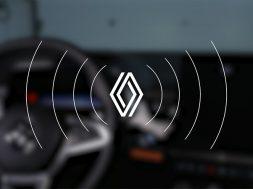 Renautl sonidos autos