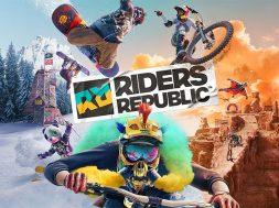 Riders Republic beta cerrada