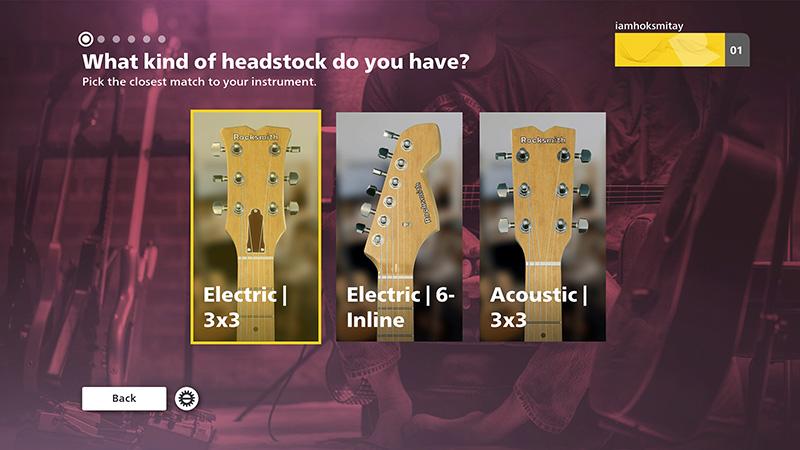 Rocksmith+ te enseñará a tocar la guitará y bajo como profesional