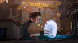 Tráiler de Ron da Error, la nueva animación de Locksmith Animation