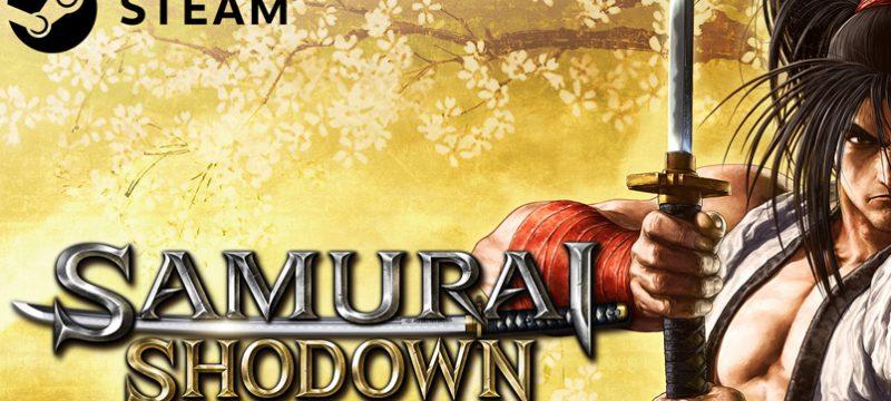 Samurai Shodown 2021 Steam