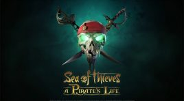 Navega junto a Jack Sparrow en Sea of Thieves: A Pirate's Life