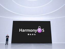 Seguridad HarmonyOS 2