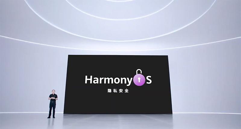 HarmonyOS 2 permite un nuevo nivel de seguridad para los usuarios
