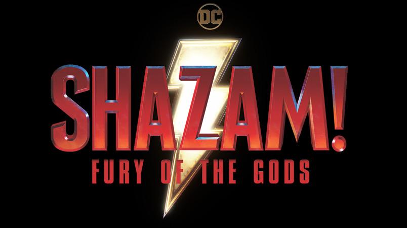 Shazam 2: Fury of the Gods estrena su primer teaser; a oscuras