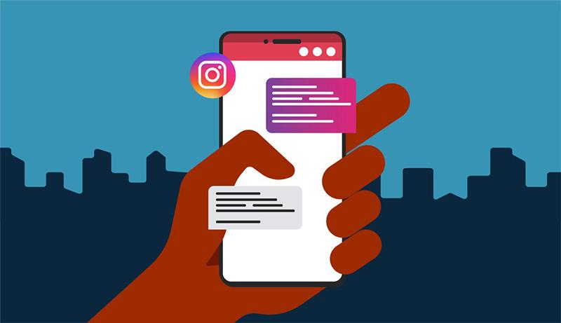 Sinch permite a las empresas comunicarse con usuarios de Instagram