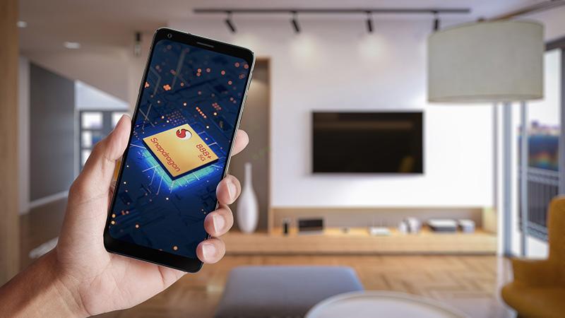 Qualcomm presenta Snapdragon 888 Plus 5G y estas marcas lo tendrán