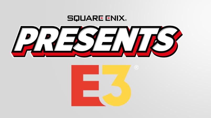 Este es el contenido que tendrá Square Enix Presents en E3 2021