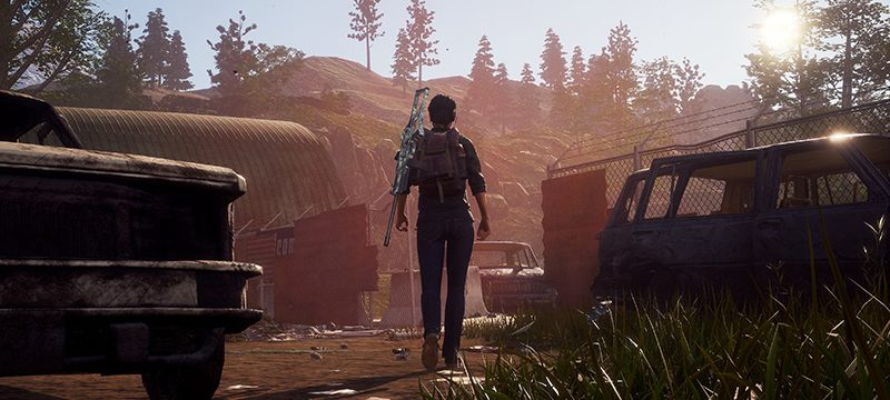 State of Decay 2 Actualizacion 25