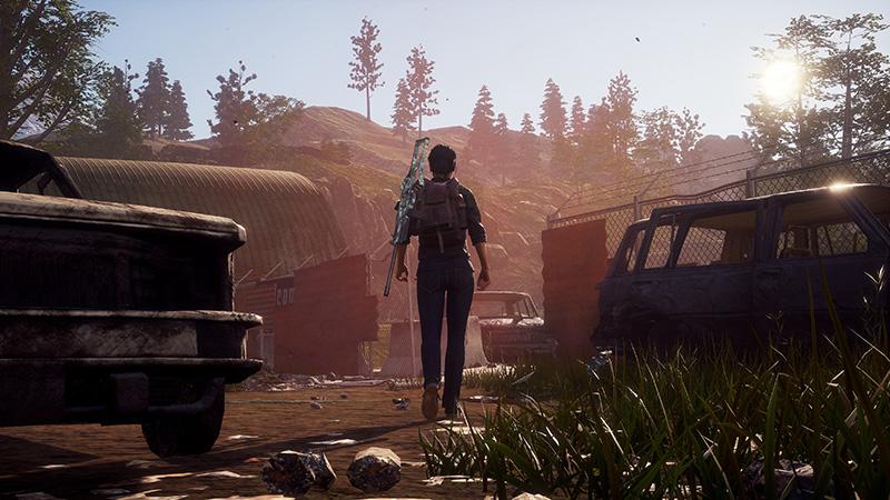 State of Decay 2 estrena la Actualización 25 con mucho contenido