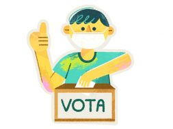 Stickers Instagram Elecciones 2021 MX