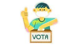 Estos son los stickers que usarás en Instagram por las Elecciones 2021