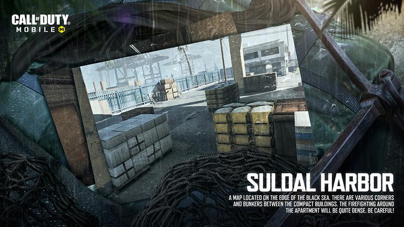 Suldal Harbor Temporada 5 In Deep Water