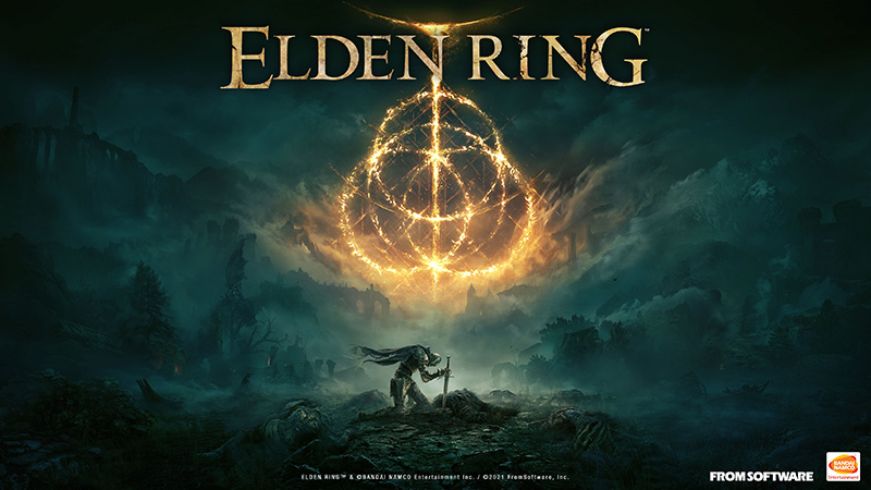 Elden Ring es una realidad y hasta el video gameplay tenemos