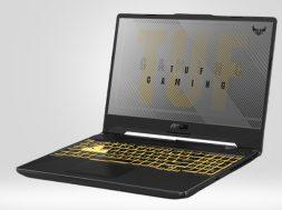 TUF A15 AMD 2021
