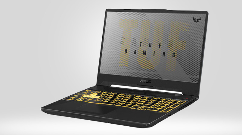 Computadoras disponibles en México con AMD Ryzen Serie 5000