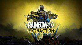 Tom Clancy's Rainbow Six Extraction; nueva experiencia para la saga