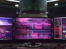 Tom Clancys Rainbow Six Extraction logo teaser