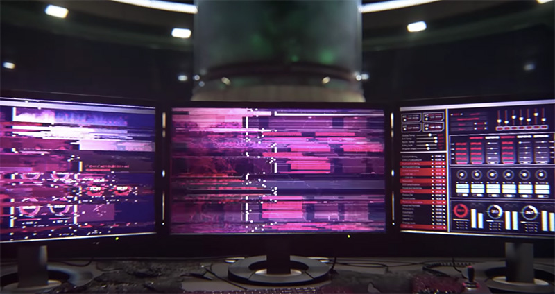 Tom Clancy's Rainbow Six Extraction en Ubisoft Forward 2021