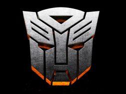 Transformers El Despertar de las Bestias Autobots logo