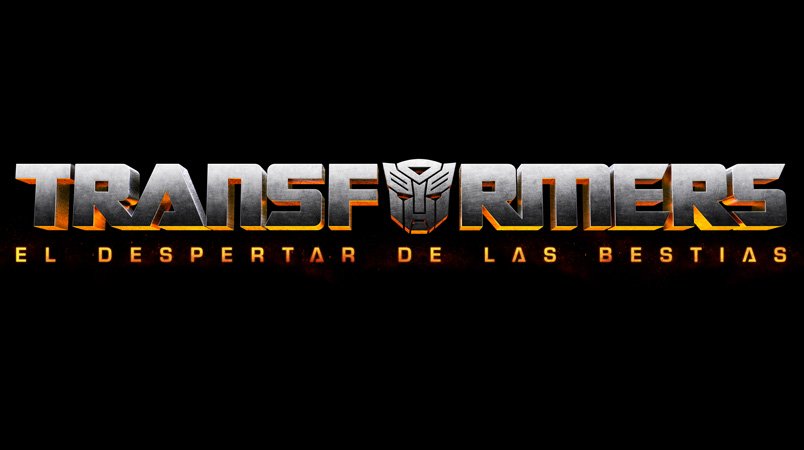 Transformers El Despertar de las Bestias logo