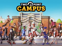 Two Point Campus E3 2021