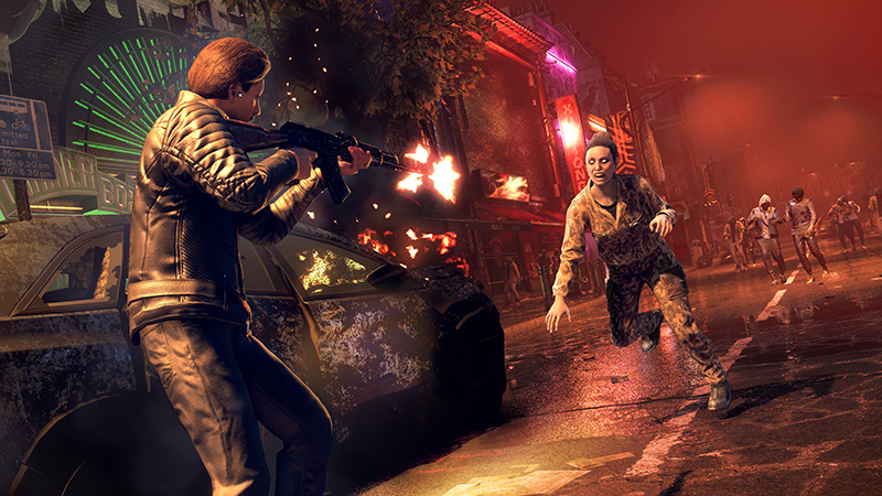 Watch Dogs: Legion of the Dead nos permite luchar contra zombis